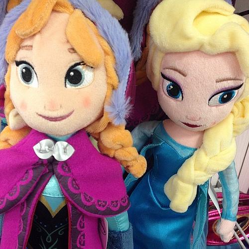 東京ディズニーランドの、2016年アナ雪スペシャルイベント「アナとエルサのフローズンファンタジー」を楽しむ!