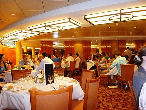 【TDL】いろんなキャラクターに会える♪グリーティングレストランをご紹介!