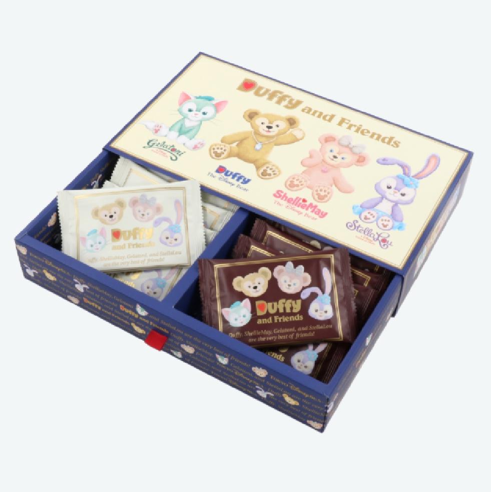 ディズニーシー限定 お土産菓子