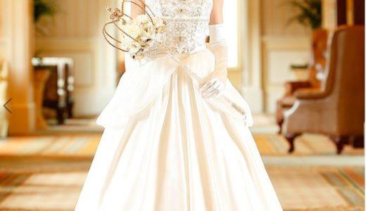 ディズニーランドのシンデレラ城で結婚式!気になるお値段は?