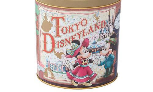 【かわいい缶タイプも!】お土産にぴったり!ディズニーシーで人気のお菓子【値段・安い】