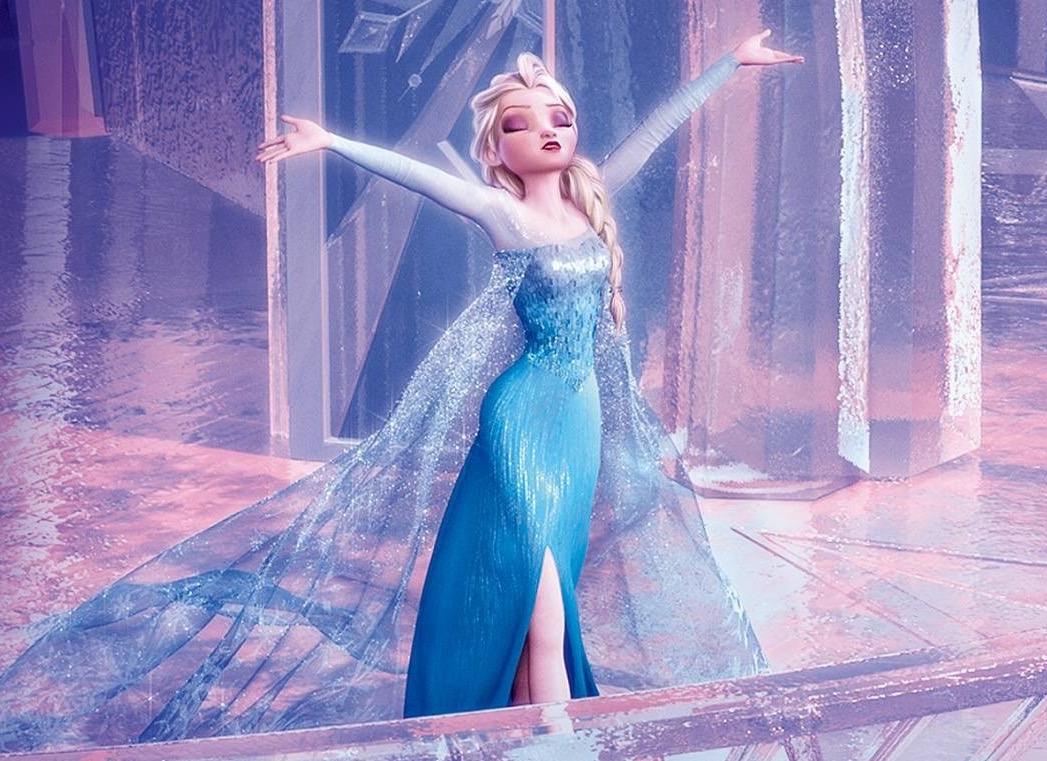 ディズニーを英語で歌おう!「アナと雪の女王/生まれて初めて(リプライズ)」