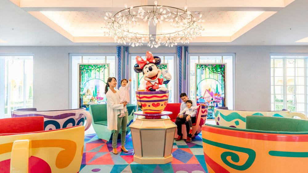 ディズニー ホテル 値段 安い
