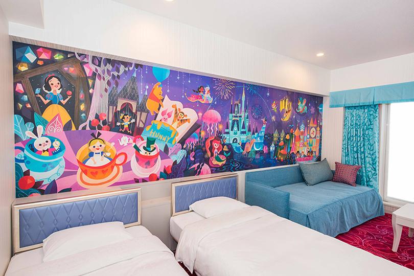 【格安ディズニーホテル】セレブレーションホテルの予約金・宿泊料金比較【新しいホテル】