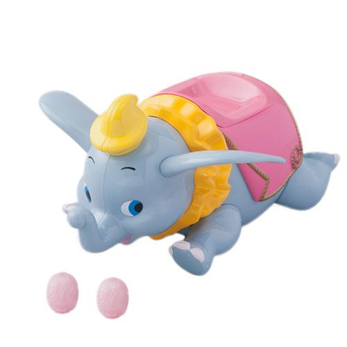 【ディズニーランド】ダンボが好きな方必見♪お土産におすすめのキャンディーやポップコーンをご紹介!【アトラクションの待ち時間も】