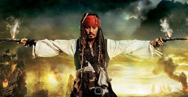 【TDR】ジャック・スパロウと海賊の世界へ「カリブの海賊」を徹底攻略
