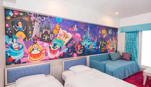 【東京ディズニーリゾート】泊まるならここ!雰囲気とコスパが両立したおすすめホテルを紹介♪【人気・安い・値段】