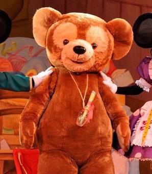 【ディズニー・仮装】手作りで子供に着せてインパーク♪【ミニー・ダッフィー】