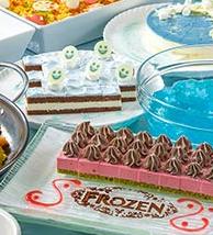 【TDL】素敵な料理で満足!「クリスタルパレス・レストラン」メニューや値段を紹介
