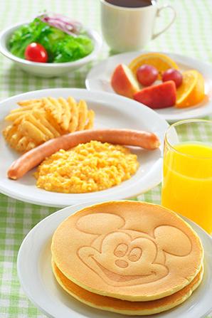 【クリスタルパレス・プーさん】当日並ぶ・朝食予約・値段は?【ディズニーランド】