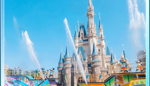 【TDL】今年も夏はディズニーで決まり!「ディズニー夏祭り2018」開催!
