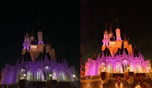 【写真あり】ディズニーに行くならやっぱり一眼レフ?スマホとの違いを調査