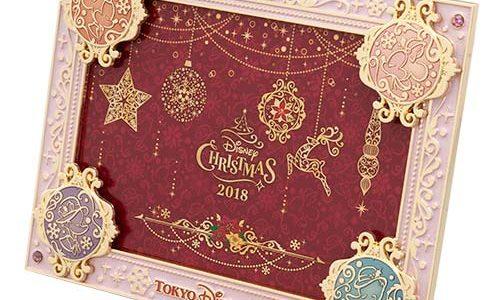 【TDS】ディズニー・クリスマス限定グッズ10選!爽やかな色合いのグッズが勢ぞろい♪