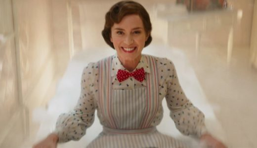 映画「メリー・ポピンズ・リターンズ」の内容や出演者&声優の情報をとことん紹介!