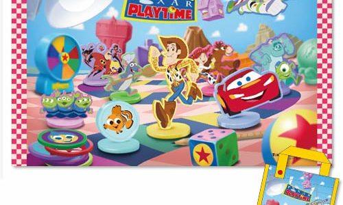 【TDS】おもちゃのような可愛さ♪2019年「ピクサー・プレイタイム」限定グッズを紹介!