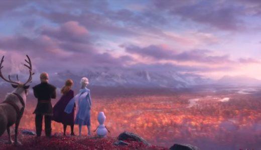 【ディズニー映画】「アナと雪の女王2」公開決定!予告編からストーリーを予想してみた!