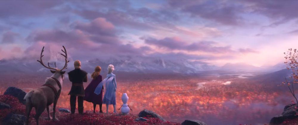 『アナと雪の女王2』 内容考察